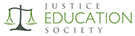 Justice Education Society logo
