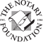 Notary Foundation logo